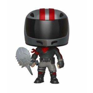 Funko Pop Burnout(Fortnite)