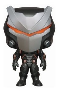 Funko Pop Omega(Fortnite) - 435