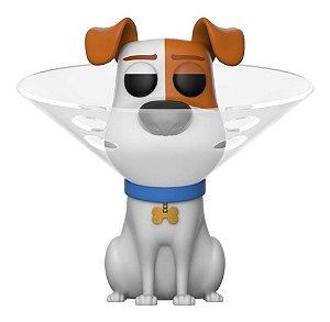 Funko Pop Max with Cone(Pets 2) - 764