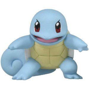 Pokemon Moncolle MS-13 - Squirtle (Pronta Entrega)