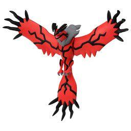 Pokémon Moncollé Yveltal ML - 13