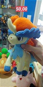 Pokémon Plush Keldeo