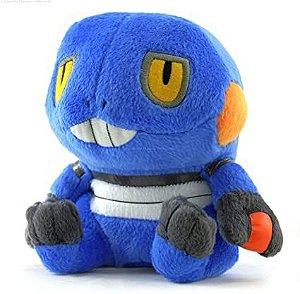 Pokémon Croagunk Plush