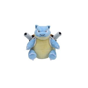 Pokémon Fit Plush Blastoise