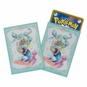 Sleeves Pokémon Oceanic Operetta