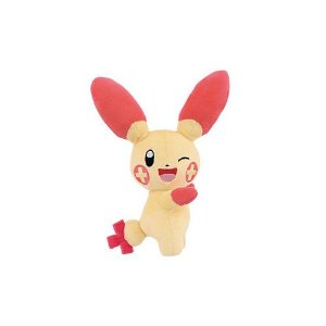 Plusle Plush Banpresto