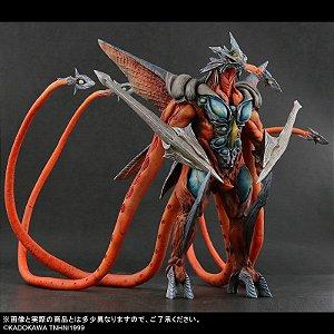 Daikaiju Series Daiei Tokusatsu Arc Gamera 3: The Revenge of Iris - Iris (Pré-venda)