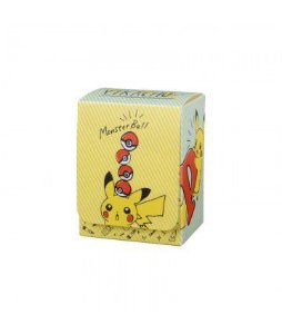 Deckbox Pikachu Monster Ball