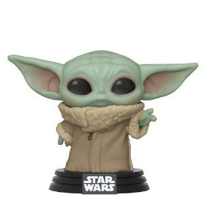 Funko Pop Baby Yoda - 368
