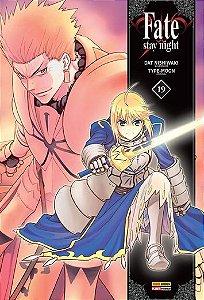 Fate Stay night volume 19