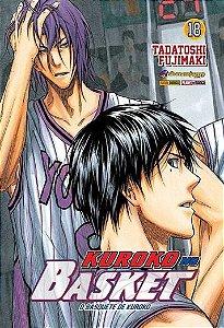 Kuroko no Basket volume 18