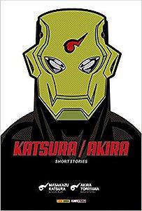Katsura/Akira short stories