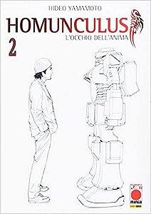 Homunculus volume 2