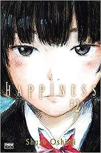 Happiness volume 2 semi-novo