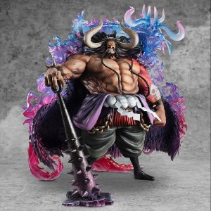 Kaido of the Beasts - P.O.P Warrior Alliance MAXIMUM (Pre-Order)