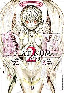 Platinum End volume 2