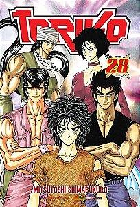 Toriko volume 28