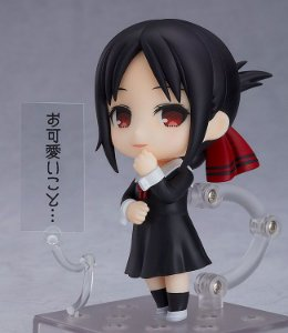 Nendoroid Kaguya-sama: Love Is War -The Geniuses' War of Love and Brains- Kaguya Shinomiya (Pré-venda)