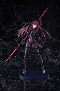 Fate/Grand Order Lancer/Scathach 1/7 (Pré-venda)