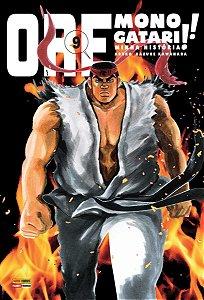 Ore Monogatari volume 9