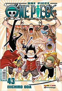 One Piece - Volume 43