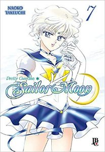 Sailor Moon volume 7
