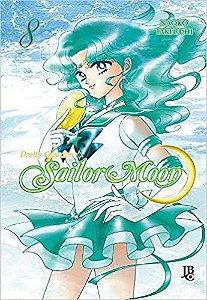 Sailor Moon volume 8