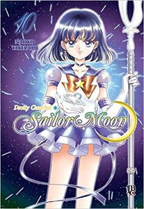Sailor Moon volume 10