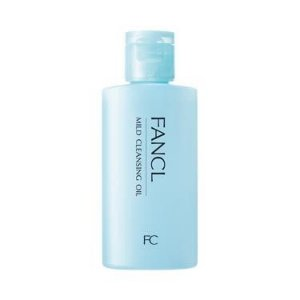 FANCL MILD CLEANSING OIL Travel Size