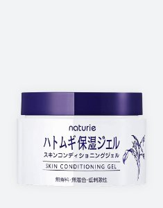 Naturie Hatomugi Skin Conditioner Gel
