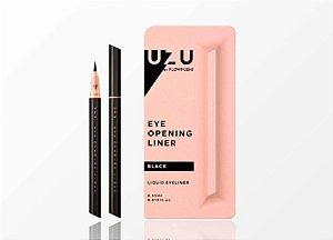 Uzu Eye Opening Liner Black