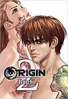 Origin volume 2