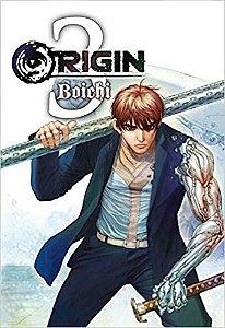 Origin volume 3