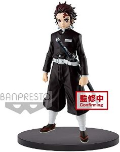 Figure Demon Slayer - Kamado Tanjiro (Pronta Entrega)