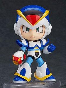 Nendoroid - Mega Man X: X Full Armor (Pronta Entrega) (Produto Usado/Aberto)
