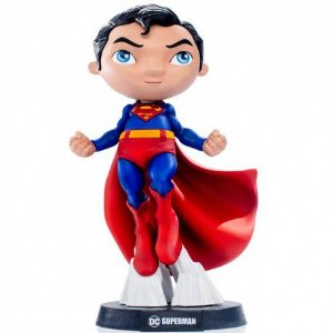 Minico DC Superman (Pronta Entrega)