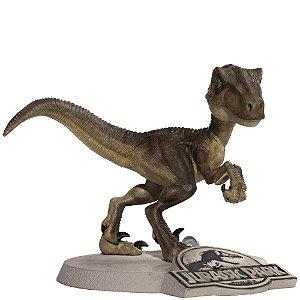Minico Jurassic Park - Velociraptor (Pronta entrega)
