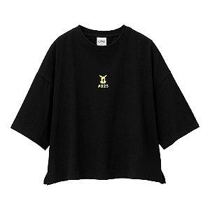 T-Shirt POKEMON ICY1 - Pikachu (Pré-venda) - Tamanho M