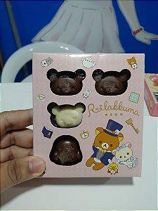 Chocolate Rilakkuma