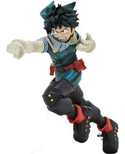 Izuku Midoriya Enter the Hero