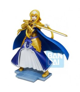 SWORD ART ONLINE  ALICIZATION ALICE - Ichiban Kuji