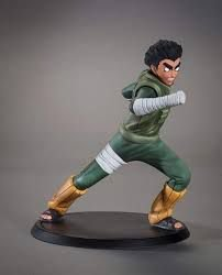 Rock Lee Tsume Xtra