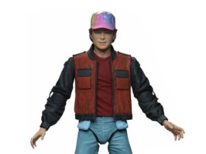 Back to the Future Part 2 Ultimate Marty Figure (Pré-venda)