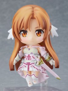 Nendoroid Sword Art Online Alicization War of Underworld Asuna [Stacia: the Goddess of Creation] Pré-venda
