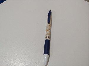 Caneta Eevee azul