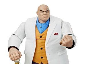 Kingpin – Spider-Man – Marvel Legends Retro Collection PRÉ-VENDA