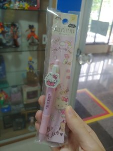 Caneta Sanrio Hello Kitty