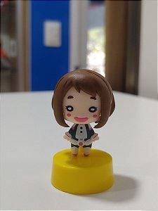 Ochaco Uraraka My Hero Academia miniatura