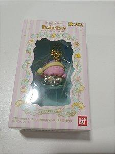 Miniatura Kirby chaveiro