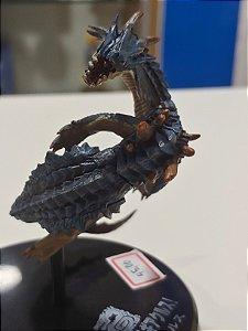Dragão sem asas Monster Hunter